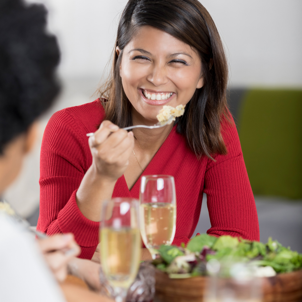 Exercise and eating tips to survive any festive season