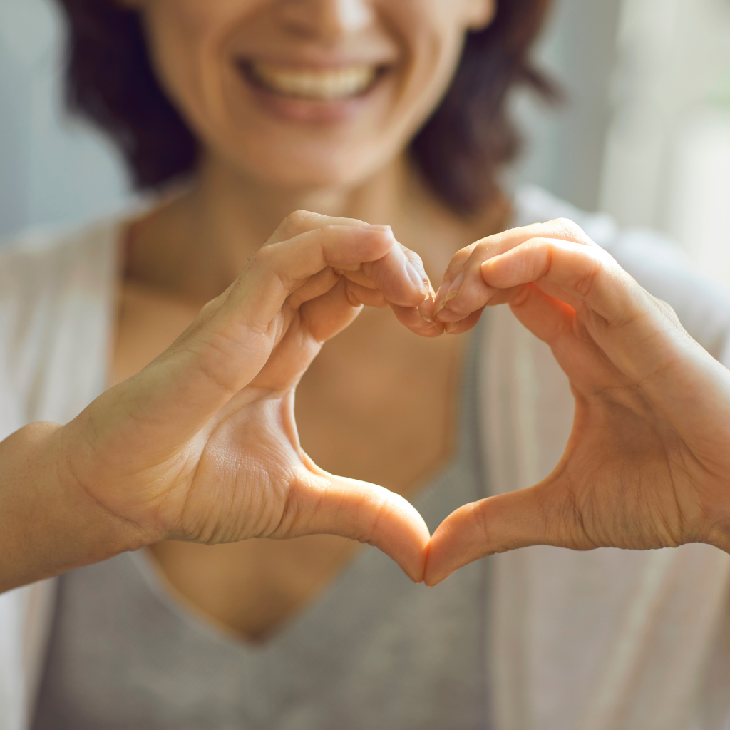 The importance of giving a heartfelt compliment