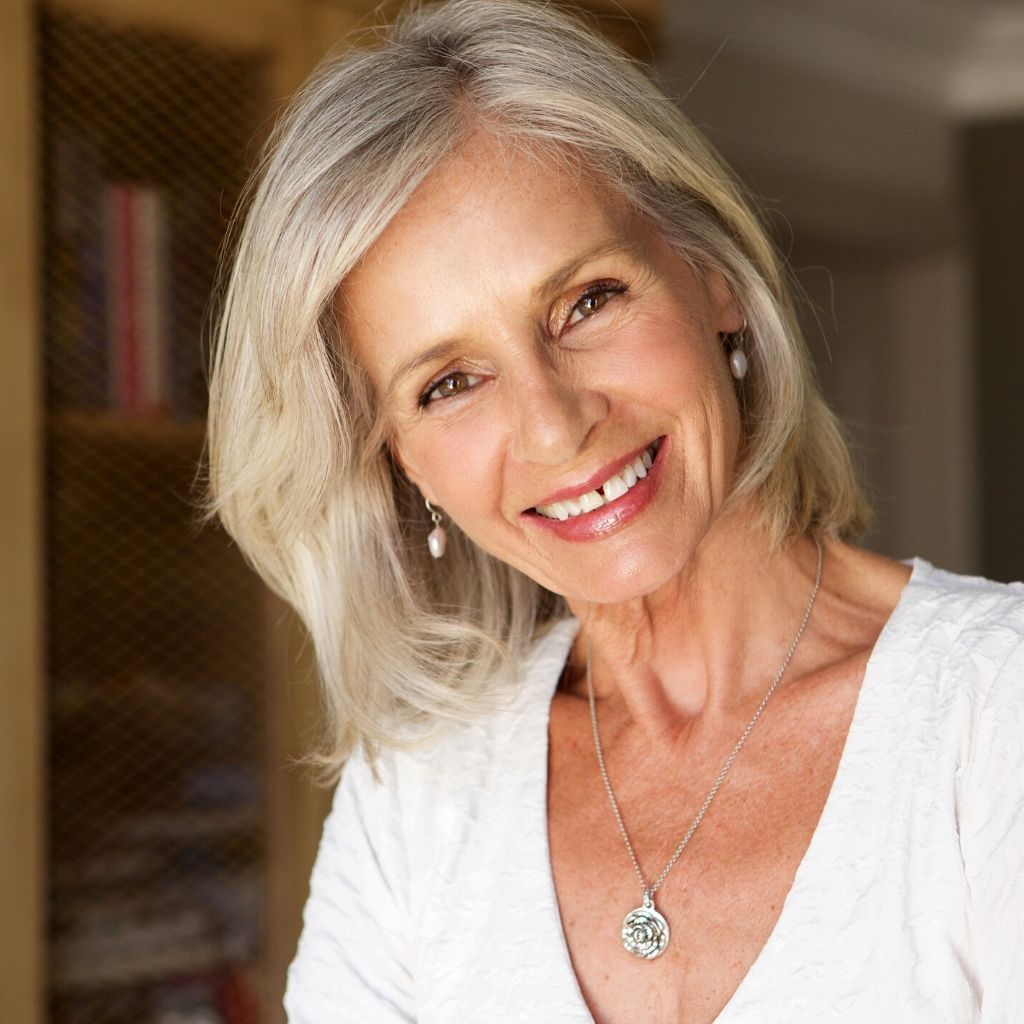Mental health for the older woman