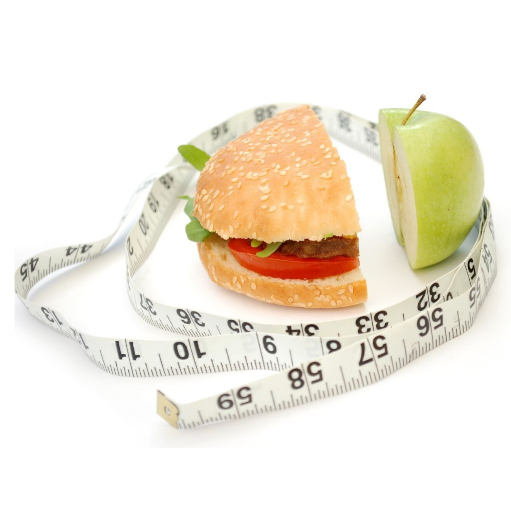 Wanting to lose weight? Let's look at how to count calories