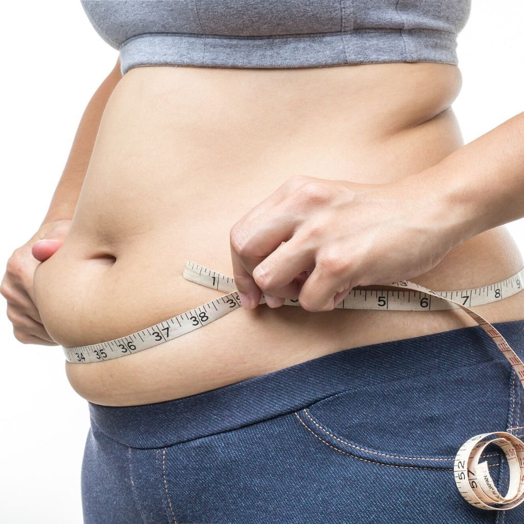 10 reasons why you can't lose weight!