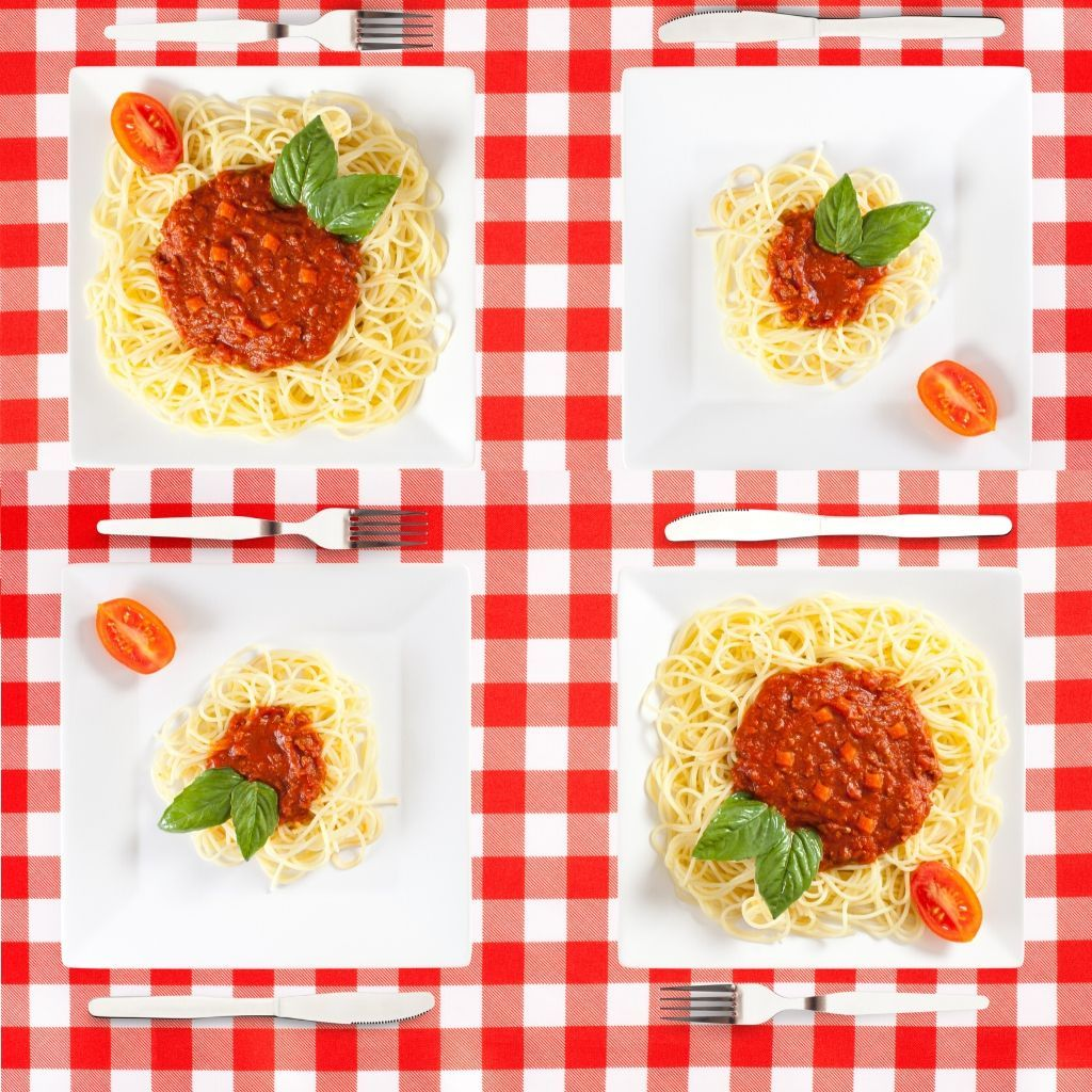Why it is really important to watch your portion size!