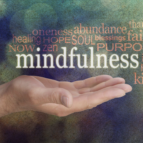 Benefits of Mindfulness Practices