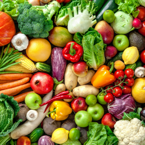 The Impact of Diet and Nutrition on Cancer Prevention
