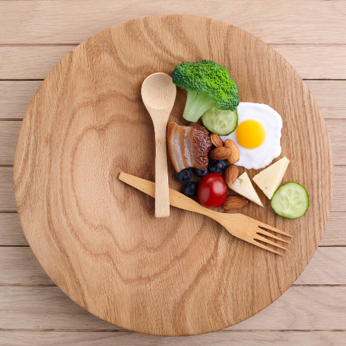 Ever Considered Trying Intermittent Fasting?